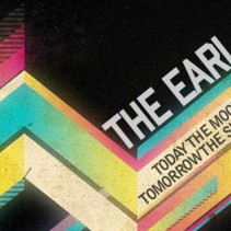 GA Theater Tonight // The Earl Oct. 3 with TTMTTS