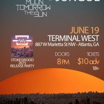 JUNGOL at TERMINAL WEST W/ TTMTTS & STOKESWOOD